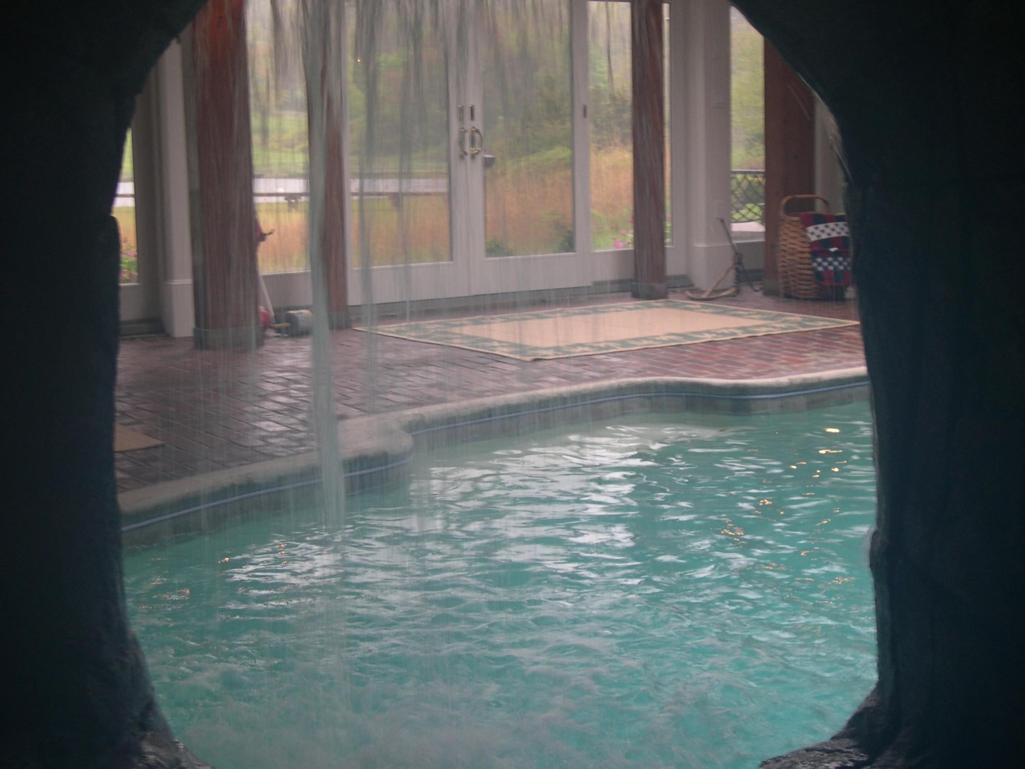 A1 Gunite Construction Swimming Pools